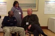 Bishop Curry, Bishop Gallagher and Bishop Brookhart