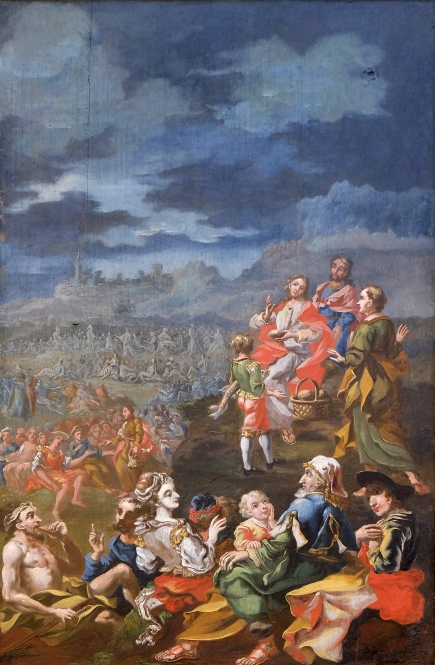 Proper 12 - Tenth Sunday after Pentecost