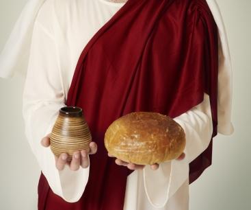 Proper 16 - Fourteenth Sunday after Pentecost