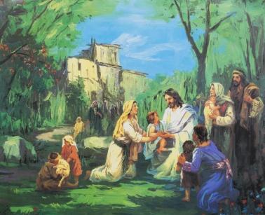 Proper 20 – Eighteenth Sunday after Pentecost
