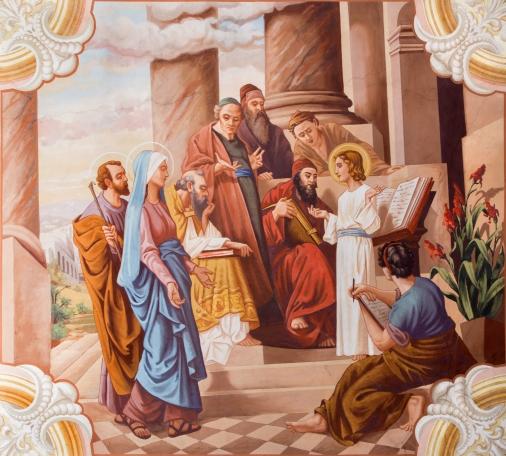 Proper 21 – Nineteenth Sunday after Pentecost