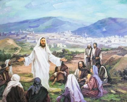 Proper 23 – Twenty-First Sunday after Pentecost